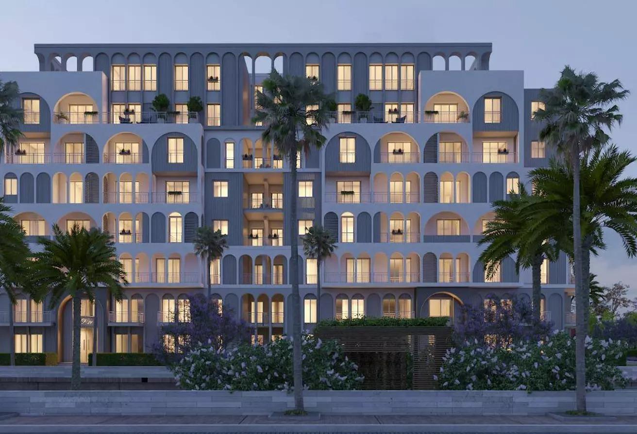 شقة للبيع في كمبوند بوتانيكا, كمبوندات العاصمة الإدارية الجديدة