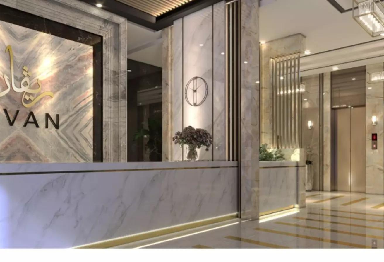 شقة للبيع في منطقة ار ٧, العاصمة الإدارية الجديدة
