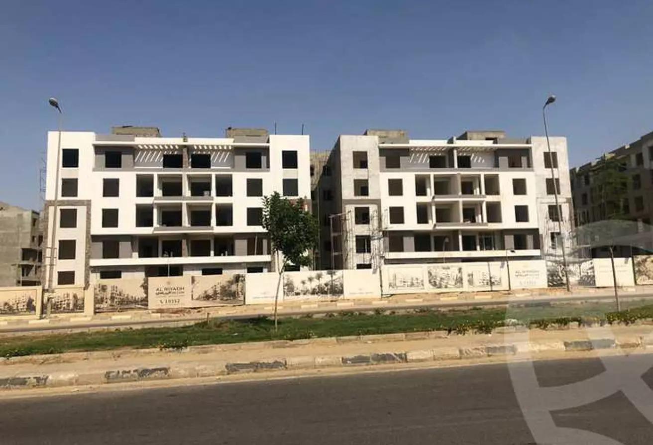 شقة للبيع في شمال الرحاب, مدينة القاهرة الجديدة