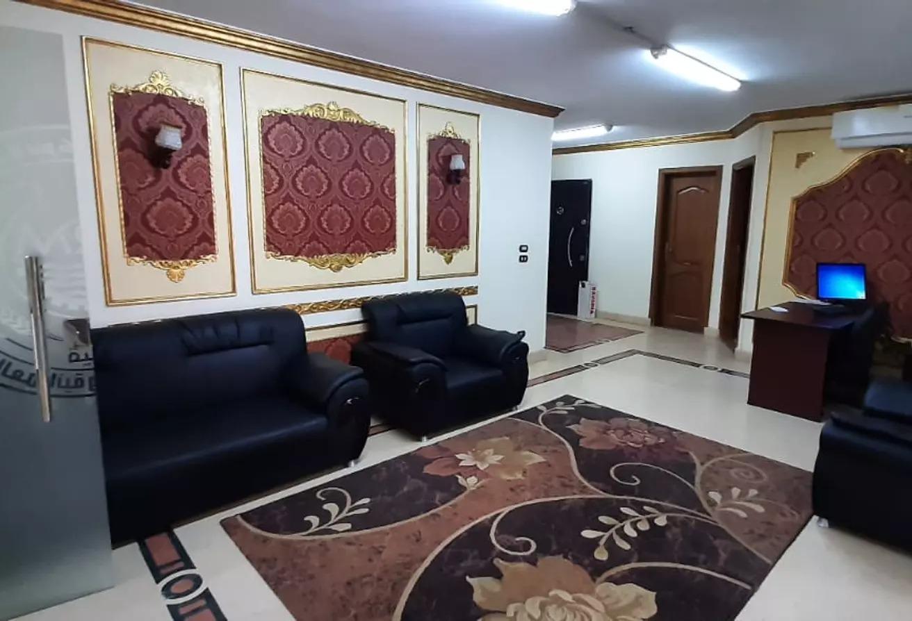 مساحات مكتبية للايجار في شارع اللاسلكي, اللاسلكي