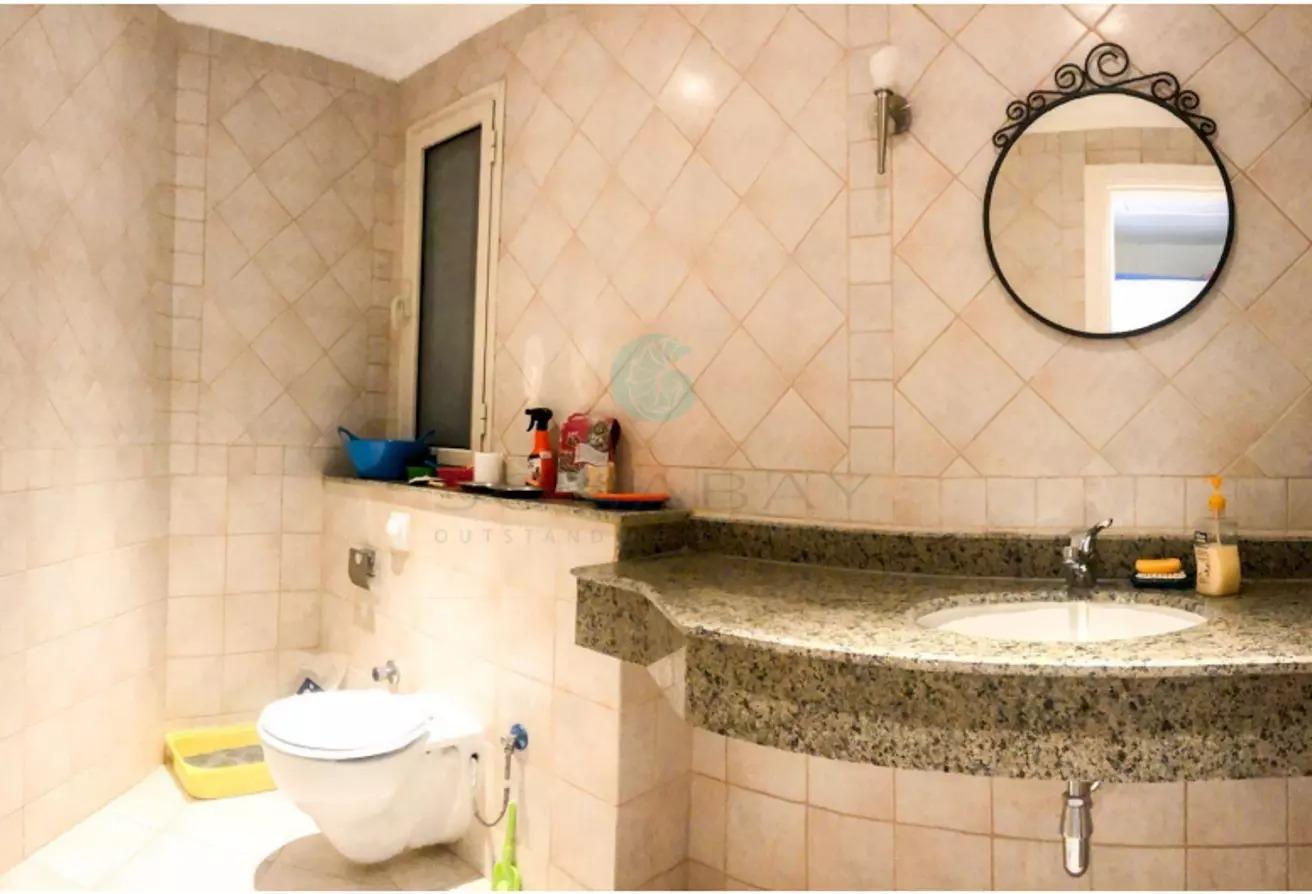 شقة للبيع في وسترن سوما باي, سفاجا