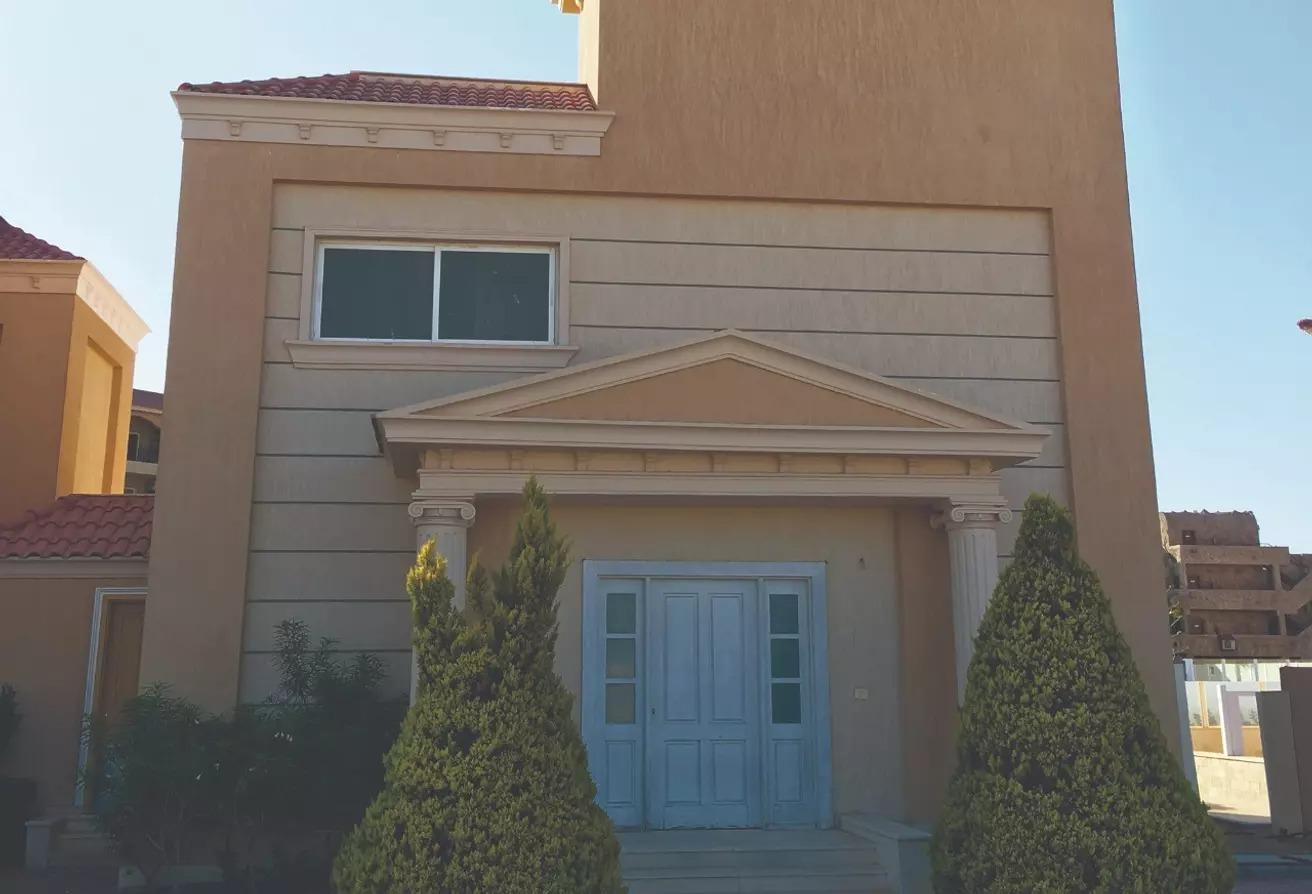 منزل مزدوج للبيع في سلينا باي, منتجعات الغردقة