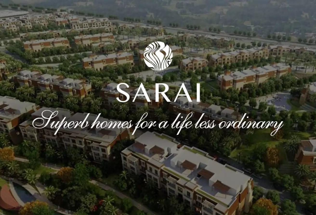 شقة للبيع في سراي, كمبوندات مدينة المستقبل