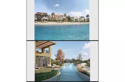 امتلك فيلتك متشطبه+Private Pool بقسط ع 6سنوات ونصف