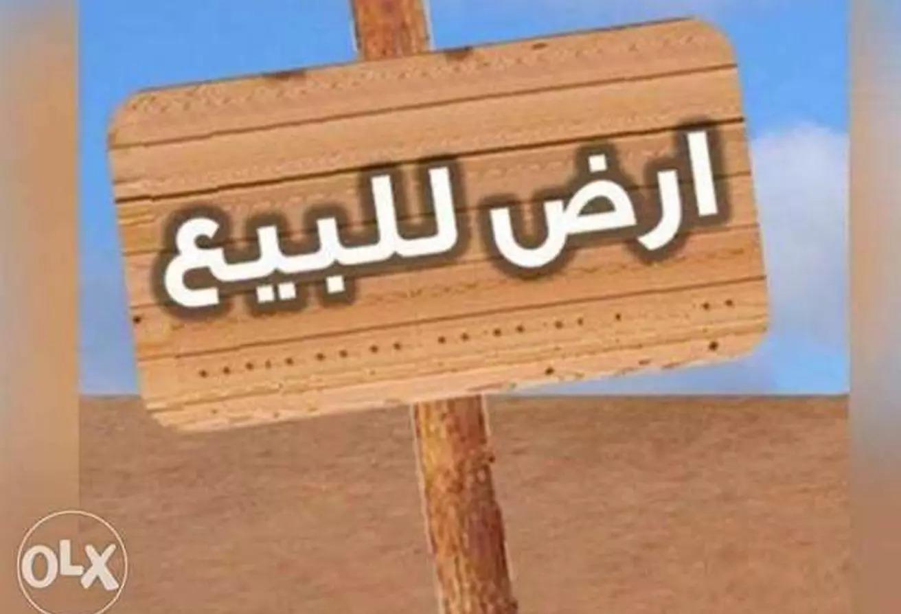 قطعة أرض للبيع في جولف السليمانية, طريق مصر اسكندرية الصحراوي