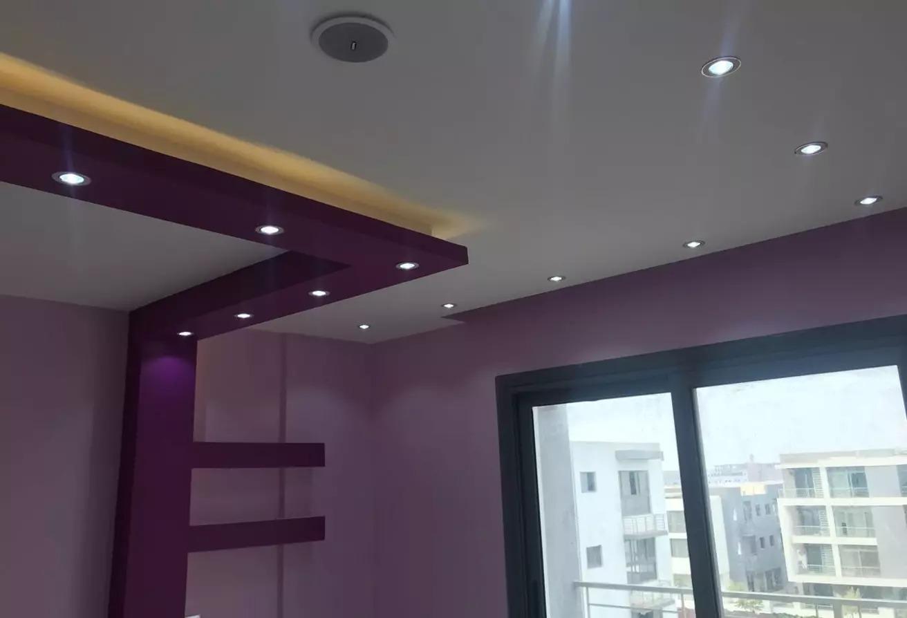 شقة للايجار في تاج سلطان, الطريق الدائري