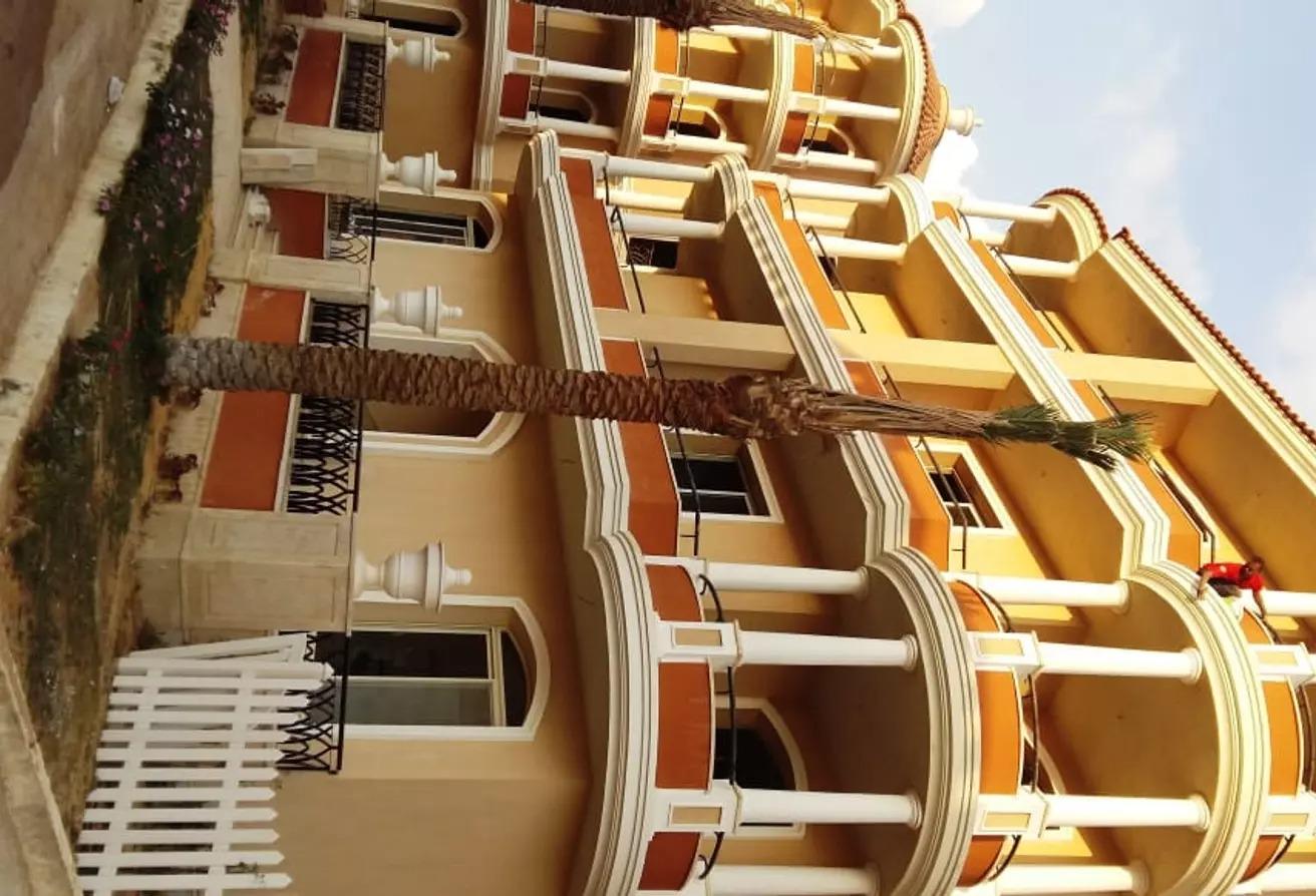 شقة للبيع في كليوباترا بالاس, الحي الخامس