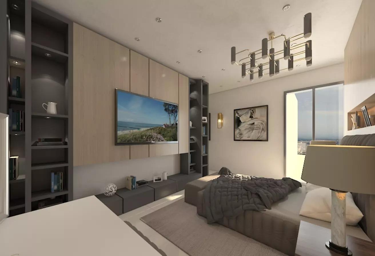 شقة للبيع في اتيكا, كمبوندات العاصمة الإدارية الجديدة