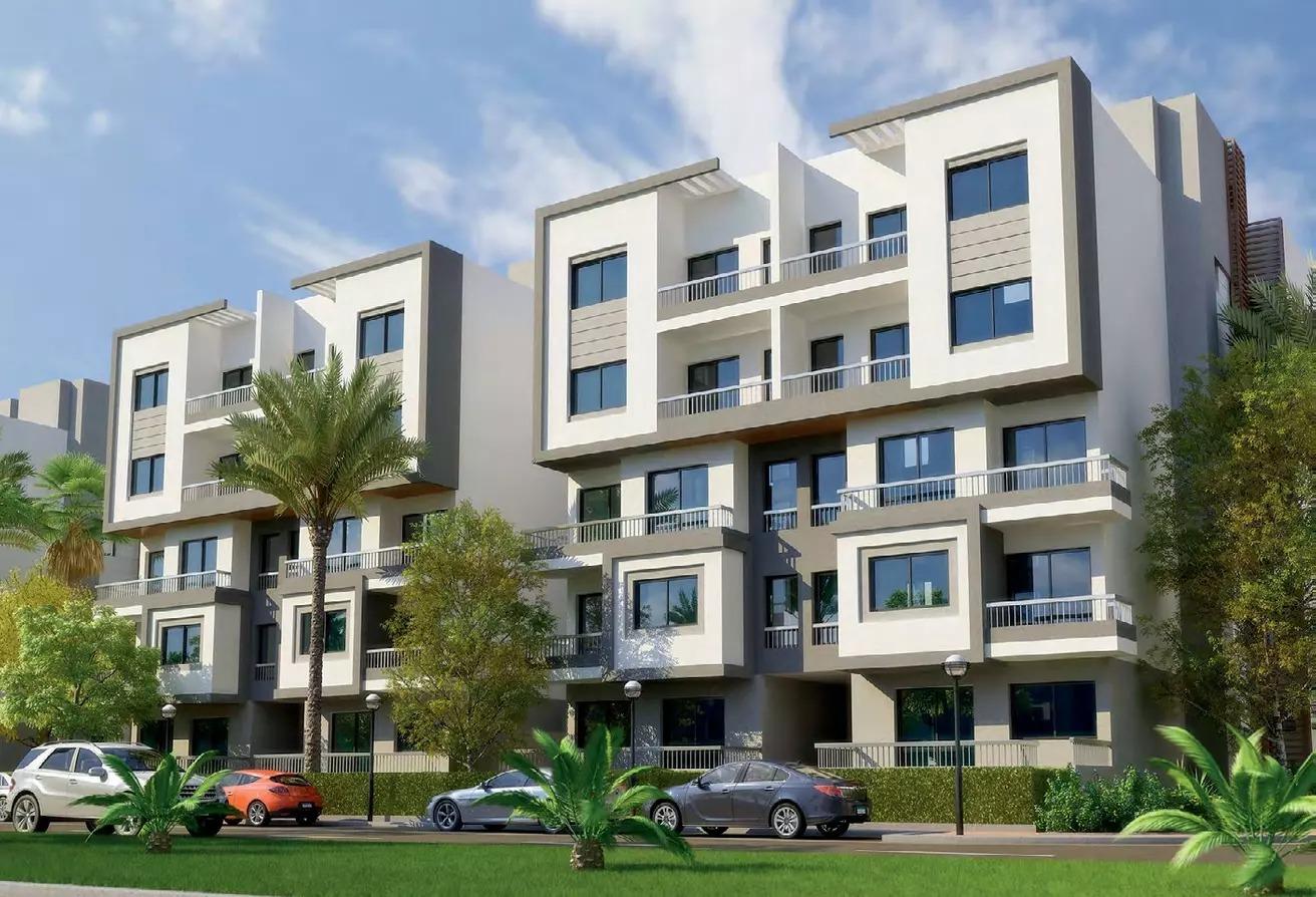 شقة للبيع في الرياض سيكون, كمبوندات التجمع الخامس