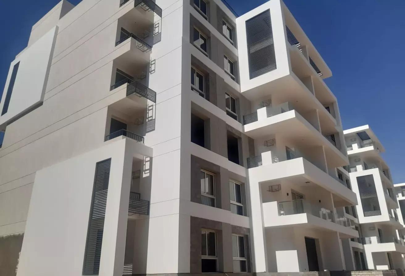 شقة للبيع في بيتا جرينز, كمبوندات مدينة المستقبل
