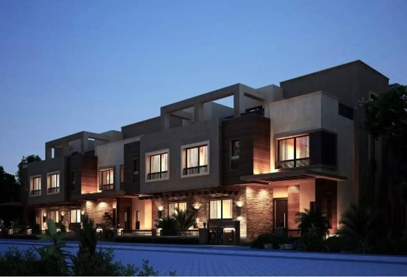 شقة للبيع في نيو جيزة, طريق مصر اسكندرية الصحراوي