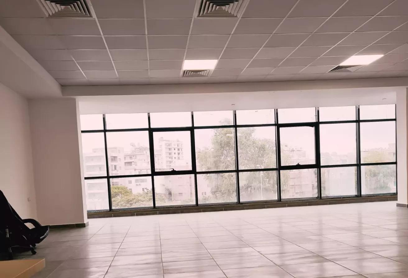 مساحات مكتبية للايجار في ميدان الماظه, الماظة