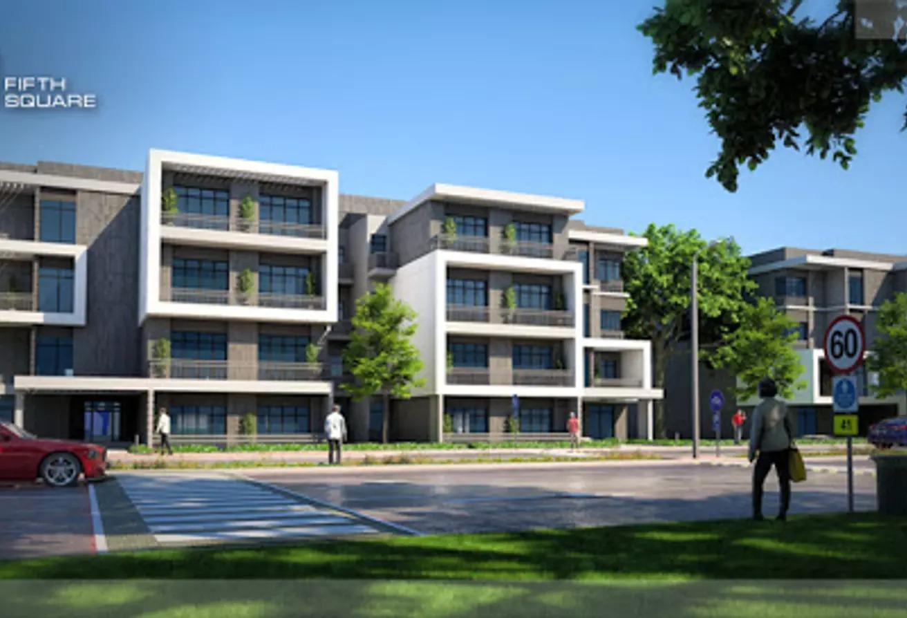 شقة للبيع في فيفث سكوير, المستثمرين الشمالية